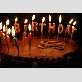 Happy Birthday Cakes With Candles For Best Friend   2816 x 1880 jpeg 174kB