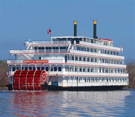 Mississippi River Boat Cruise St Louis by Riverboat Cruising