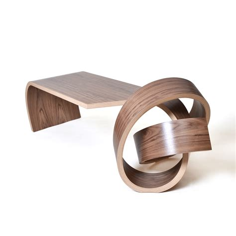 knot table kino guerin touch  modern
