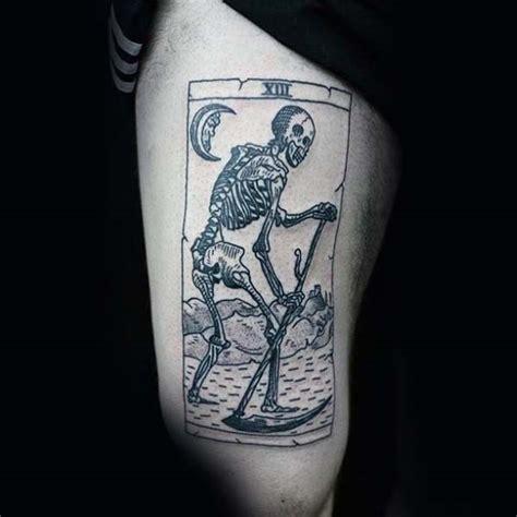 woodcut tattoo designs  men engraved ink ideas