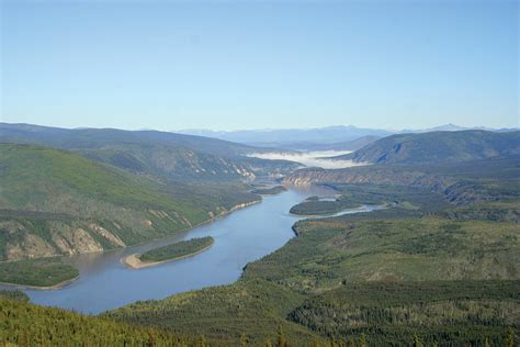 dawson citys klondike spirit yukon territory alaska