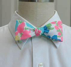 Neon bow ties bow ties