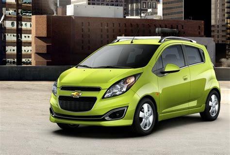 Ô Tô Giá Rẻ Chevrolet 'hút' Người Mua