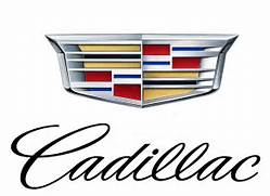 Cadillac Logo PNG Tran...Chevy Logo Transparent Background
