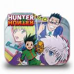 Hunter Icon Folder Deviantart