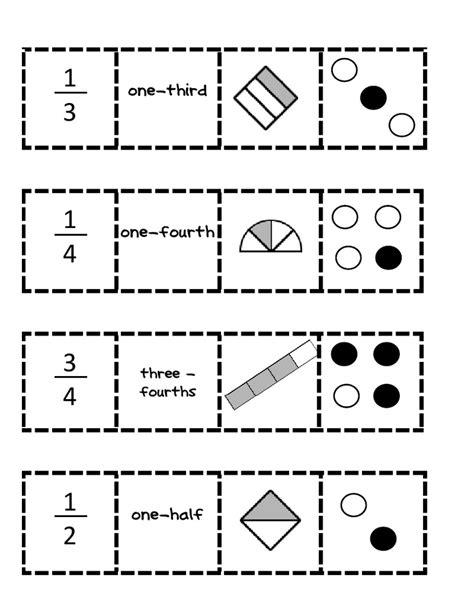 fraction lesson plans for kindergarten 1000 images about