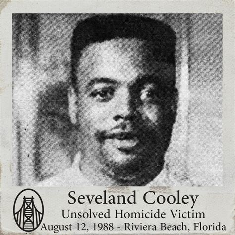 faces  unsolved homicide project cold case