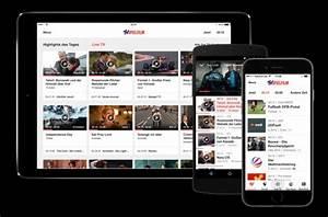 Tv Spielfilm App Kostenlos : tv programm apps tv spielfilm als app f r iphone ipad ~ Lizthompson.info Haus und Dekorationen