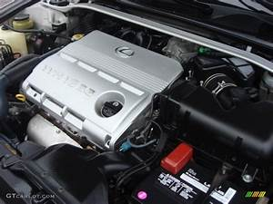 Lexus Es 330 Engine Diagram