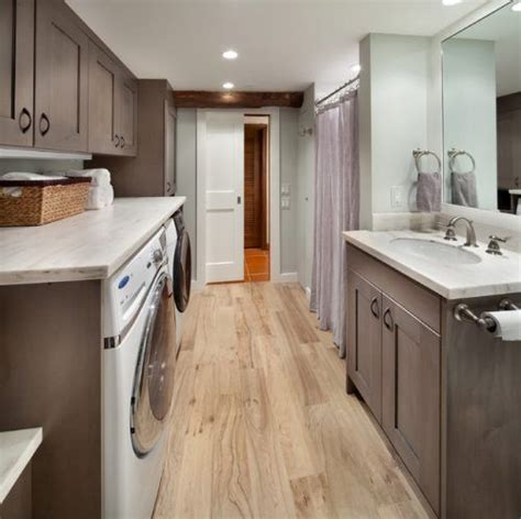 shallow cabinets kitchen 25 best ideas about laundry bathroom combo on 2177