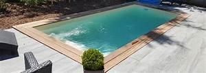Couloir De Nage En Kit : vercors piscine piscine en bois mini piscine ~ Preciouscoupons.com Idées de Décoration