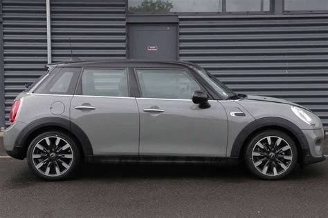essai mini mini 1 5i 136 power turbo cooper auto plus 2 juin 2016