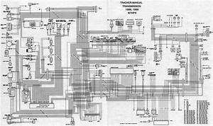 Suzuki Sidekick Tracker Wiring Diagram 1989 1990 Model