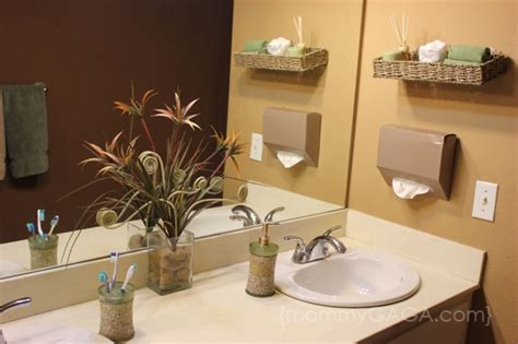 Bathroom Wall Decor Ideas Bathroom Wall