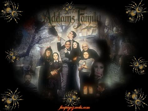 addams family    tv series classic