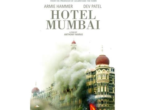 aussie film hotel mumbai  fictional recreation