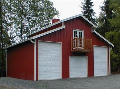 apartment garage kits pole barns apartments barn style garage with apartment