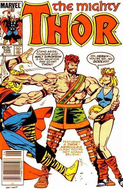 thor   power   pride issue