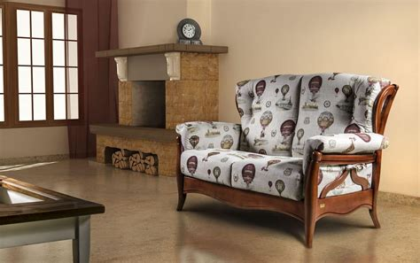 Rustic Couch For Create A Household Environment Of