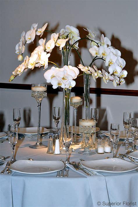 centerpieces with pictures superior florist event florals centerpieces