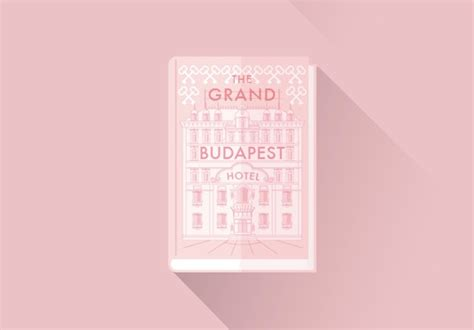 props   grand budapest hotel charmingly