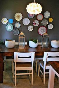 24 must see decor ideas to make your kitchen wall looks With ideas for decorating kitchen walls