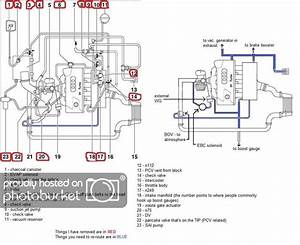 2004 Audi A4 Cooling System Diagram Wiring 1 8t