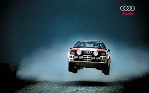 Auto Jmp : audi quattro for the guy who wanted a group b wallpaper ~ Gottalentnigeria.com Avis de Voitures