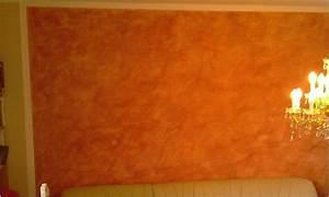 Wand Streichen Schwammtechnik : streichen techniken ~ Markanthonyermac.com Haus und Dekorationen