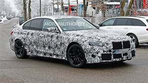 New Bmw M3 Specs Reportedly Confirmed  No Manual