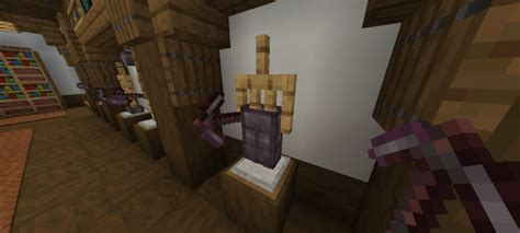 Mcpebedrock New Netherite Tools And Armor Textures