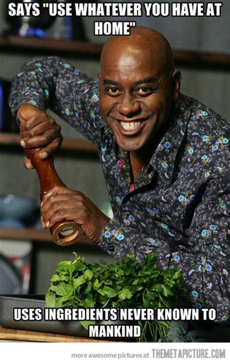 Black Dick Meme - pin black chef meme