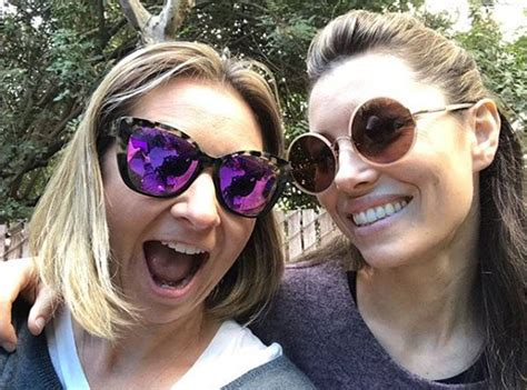 actress jessica of 7th heaven how jessica biel and beverley mitchell s sisterhood lasted
