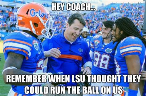 Funny Florida Gator Memes - gators football funny quotes quotesgram