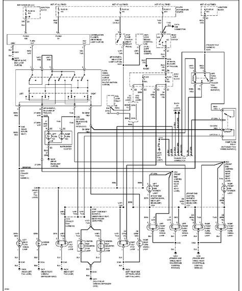 Jeep Wrangler Light Wiring Diagram Auto