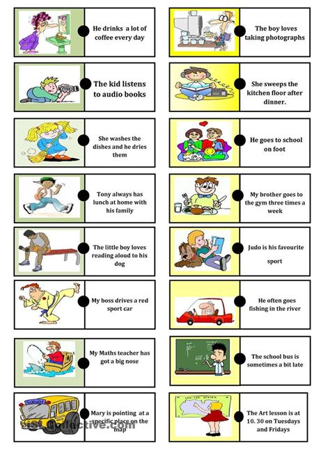 domino game domino games english games learn english