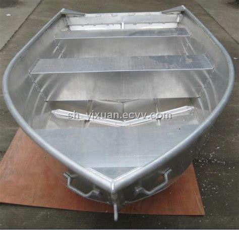 Aluminum Boats V Bottom by 14ft V Bottom Aluminum Boat Purchasing Souring