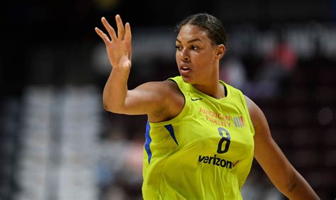 Statistics, history, awards and achievements for wnba player liz cambage. Aces trade for Dallas star Liz Cambage