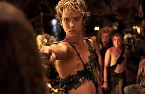 Remember Jeremy Sumpter From U0026quotpeter Panu0026quot You Have To See