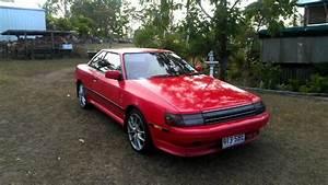 1986 Toyota Celica St162 Coupe
