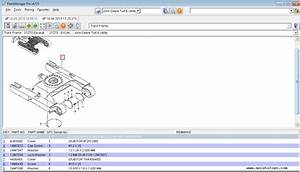 John Deere Partsmanager Pro V6 5 5 Turf  U0026 Utility