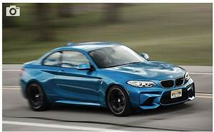 2018 Bmw M2 Automatic Full Review