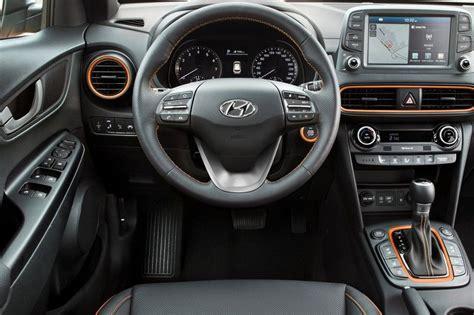 hyundai kona opinie oceny testy samochody dane techniczne