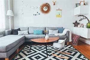 Ikea Tapis Salon : tapis ikea c line au d tour d 39 un chemin le blog ~ Premium-room.com Idées de Décoration