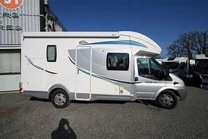 Camping Car Chausson : chausson flash 22 occasion ford camping car en vente roques sur garonne haute garonne 31 ~ Medecine-chirurgie-esthetiques.com Avis de Voitures