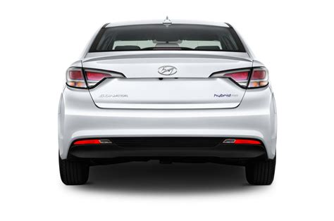 2017 Hyundai Sonata Hybrid Reviews And Rating