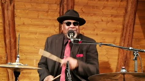Big Daddy Wilson @ Kito, Bremen-vegesack On 2017-12-14