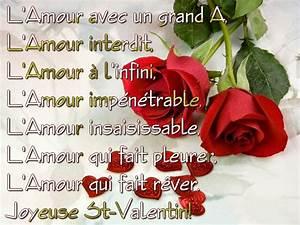 Cadeau Saint Valentin Pas Cher : citations poemes saint valentin mon amour de la saint valentin coeur ~ Preciouscoupons.com Idées de Décoration