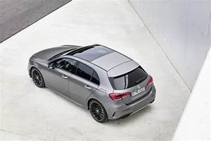 Mercedes Classe A 2018 : 2018 mercedes benz a class w177 prices start at 30 231 euro autoevolution ~ Medecine-chirurgie-esthetiques.com Avis de Voitures