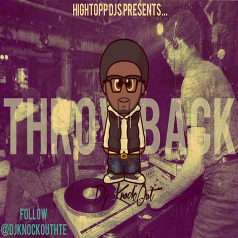 Various Artists  Throwback Thursday Mixtape Hosted By Dj